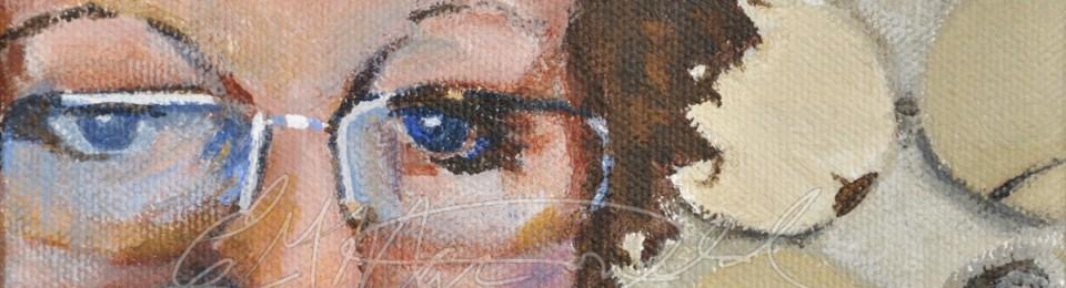 Elizabeth Gaye MacDonald, Plein Air Artist