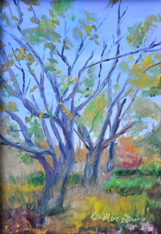 Wagner's Orchard (Raffle prize at Artilitious)
